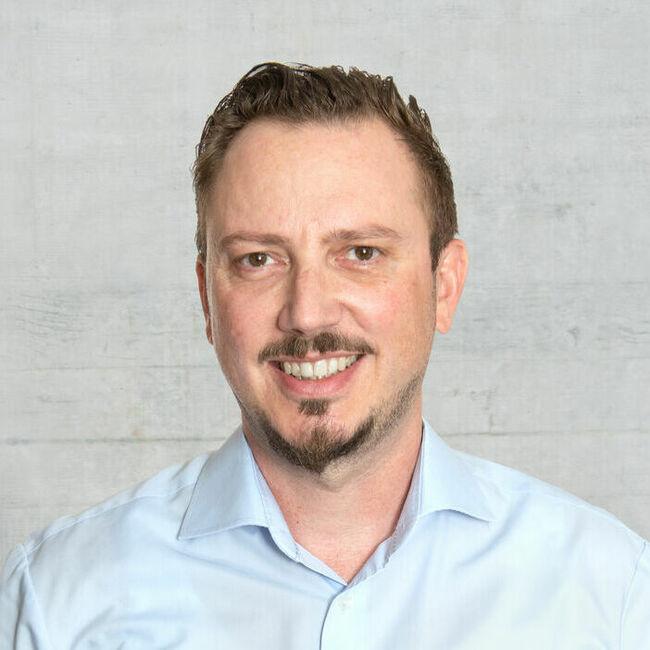 Simon Maurer