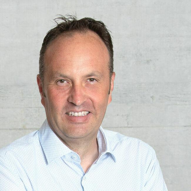 Markus Bacher