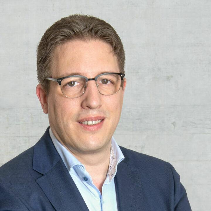 Marcel Remund