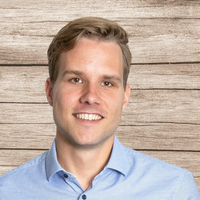 Niels Volken