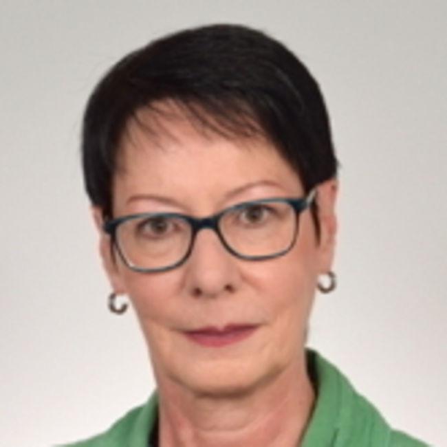 Sabine Huber-Spari